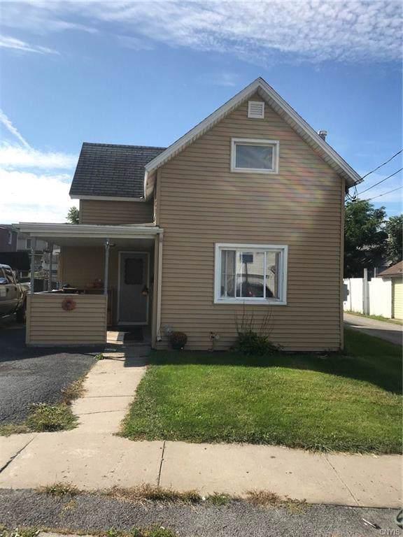 107 Souter, Lenox, NY 13032 (MLS #S1227210) :: Updegraff Group