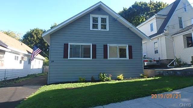 114 Malverne Drive, Syracuse, NY 13208 (MLS #S1227236) :: MyTown Realty