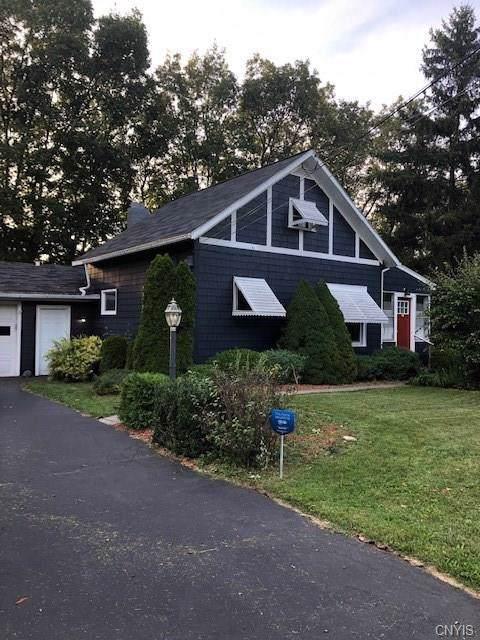 132 Sunhill, Syracuse, NY 13207 (MLS #S1228807) :: The Glenn Advantage Team at Howard Hanna Real Estate Services