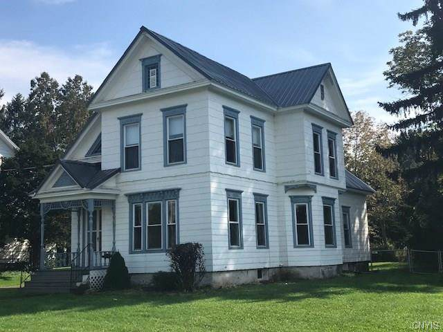 1983 Harwood Drive, Sandy Creek, NY 13083 (MLS #S1229912) :: The CJ Lore Team | RE/MAX Hometown Choice