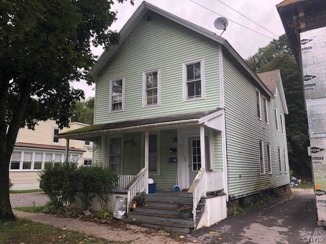 75 Furnace Street, Little Falls-City, NY 13365 (MLS #S1230477) :: Thousand Islands Realty
