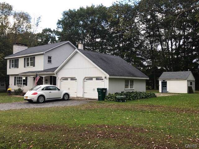 3144 State Route 13, Albion, NY 13142 (MLS #S1230514) :: MyTown Realty