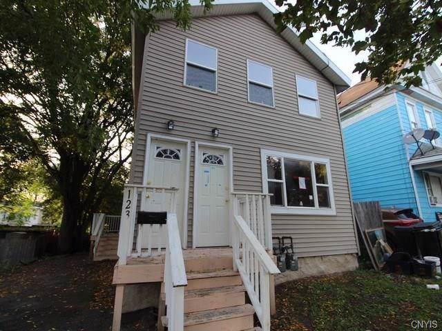 123 Seward Street, Syracuse, NY 13203 (MLS #S1231131) :: Thousand Islands Realty