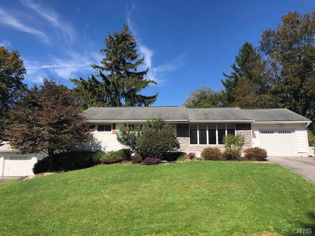 13 Forest Road, New Hartford, NY 13501 (MLS #S1231162) :: Thousand Islands Realty