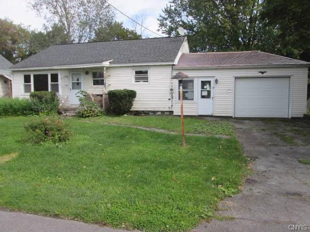 209 Mitchell Avenue, Salina, NY 13211 (MLS #S1231245) :: Thousand Islands Realty