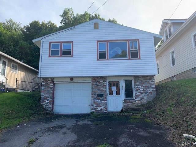 411 Laforte Avenue, Syracuse, NY 13207 (MLS #S1231457) :: The Glenn Advantage Team at Howard Hanna Real Estate Services