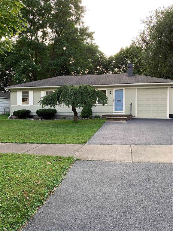 100 Redfield Avenue, Manlius, NY 13066 (MLS #S1231498) :: 716 Realty Group