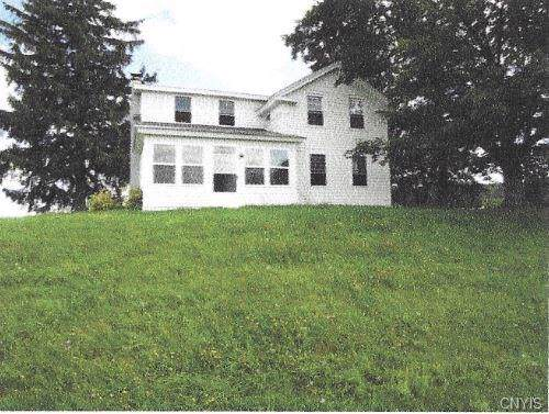 1289 Aney Hill Road, Little Falls-Town, NY 13407 (MLS #S1231572) :: The Glenn Advantage Team at Howard Hanna Real Estate Services