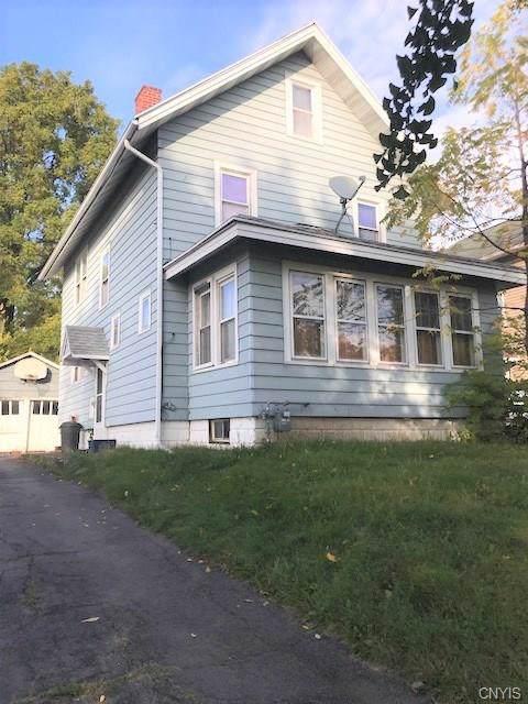 364 Willumae Drive, Syracuse, NY 13208 (MLS #S1231632) :: Thousand Islands Realty