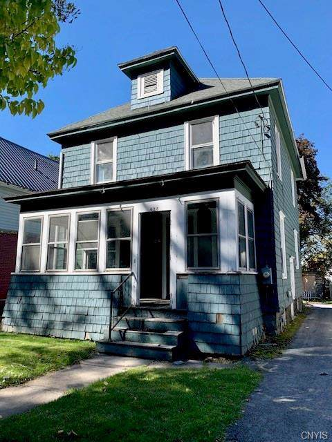 428 S Meadow Street, Watertown-City, NY 13601 (MLS #S1231853) :: BridgeView Real Estate Services