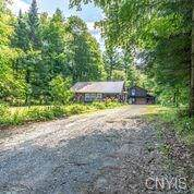 9512 Stillwater Road, Watson, NY 13367 (MLS #S1231863) :: BridgeView Real Estate Services