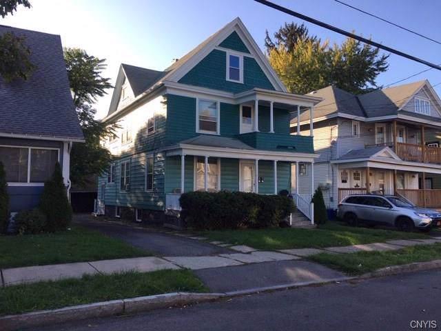 144 Clifton Place, Syracuse, NY 13206 (MLS #S1232008) :: 716 Realty Group