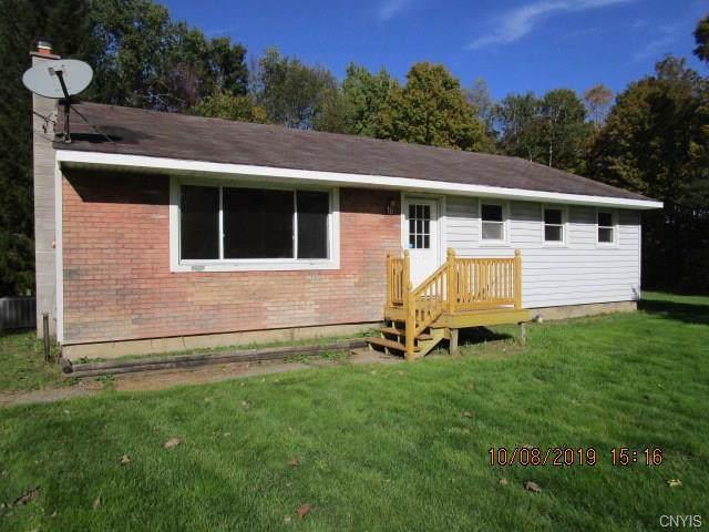 10 Woodview Drive, Parish, NY 13131 (MLS #S1232009) :: MyTown Realty