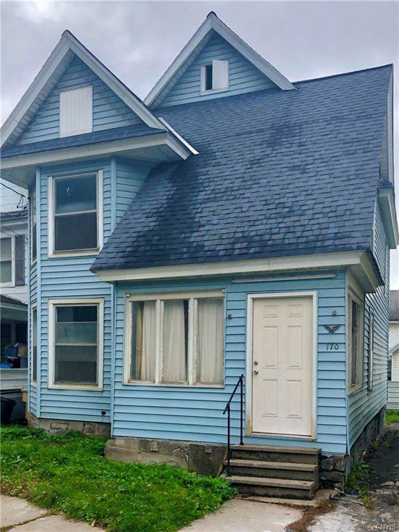 170 Otsego Street, German Flatts, NY 13357 (MLS #S1232064) :: BridgeView Real Estate Services