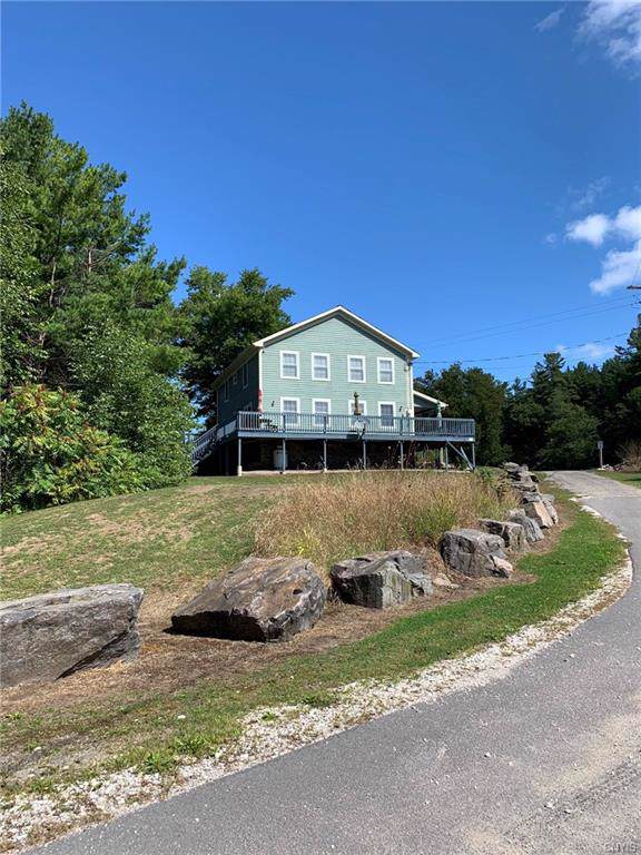 21 Mill Road, Rossie, NY 13646 (MLS #S1232162) :: The CJ Lore Team | RE/MAX Hometown Choice