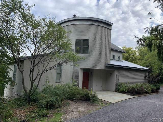 1350 Sky High Road, Fabius, NY 13159 (MLS #S1232232) :: The Glenn Advantage Team at Howard Hanna Real Estate Services