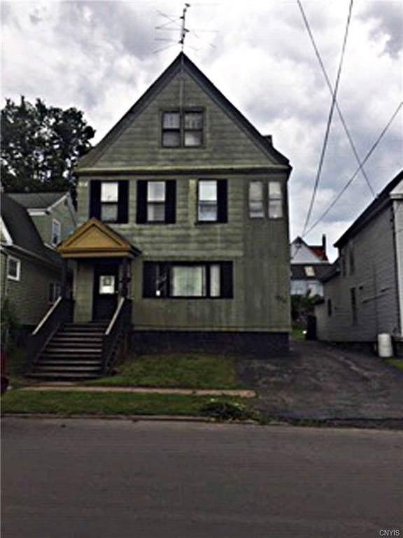 1222 Lenox Avenue, Utica, NY 13502 (MLS #S1232339) :: Robert PiazzaPalotto Sold Team