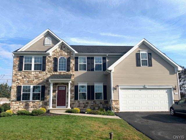 8726 Pizzuto Drive, Cicero, NY 13039 (MLS #S1232431) :: The CJ Lore Team | RE/MAX Hometown Choice