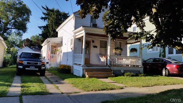 18 Varick Street, Oswego-City, NY 13126 (MLS #S1232672) :: BridgeView Real Estate Services