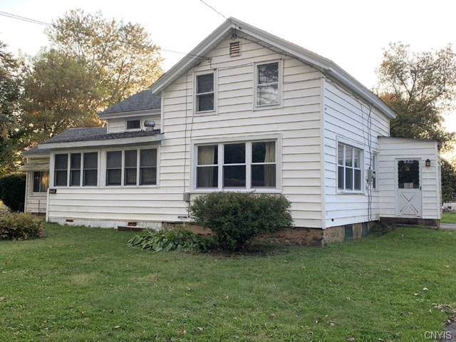 7701 Thompson Road, Cicero, NY 13212 (MLS #S1232810) :: The CJ Lore Team | RE/MAX Hometown Choice