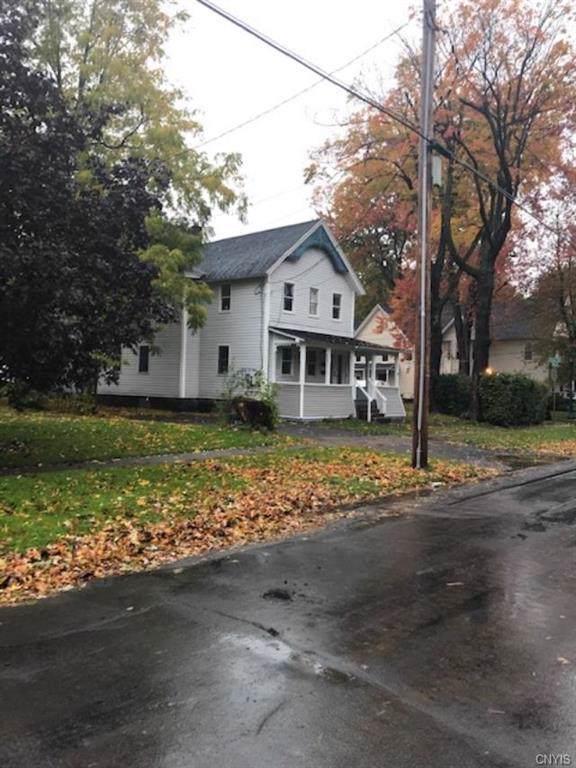 215 Winslow Street, Watertown-City, NY 13601 (MLS #S1232996) :: Robert PiazzaPalotto Sold Team