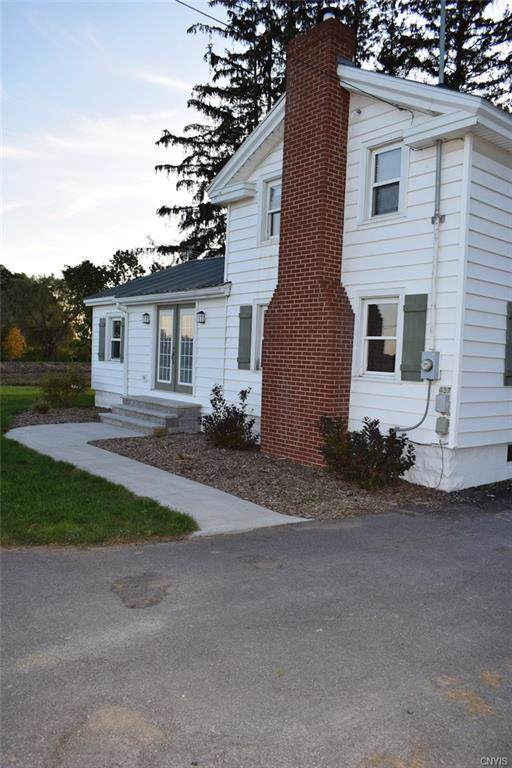437 County Route 62, Sandy Creek, NY 13142 (MLS #S1233094) :: Robert PiazzaPalotto Sold Team
