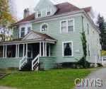 816 Euclid Avenue, Syracuse, NY 13210 (MLS #S1234603) :: BridgeView Real Estate Services