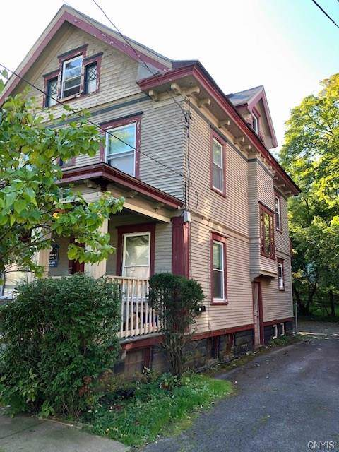 842 Westcott Street, Syracuse, NY 13210 (MLS #S1234761) :: Robert PiazzaPalotto Sold Team