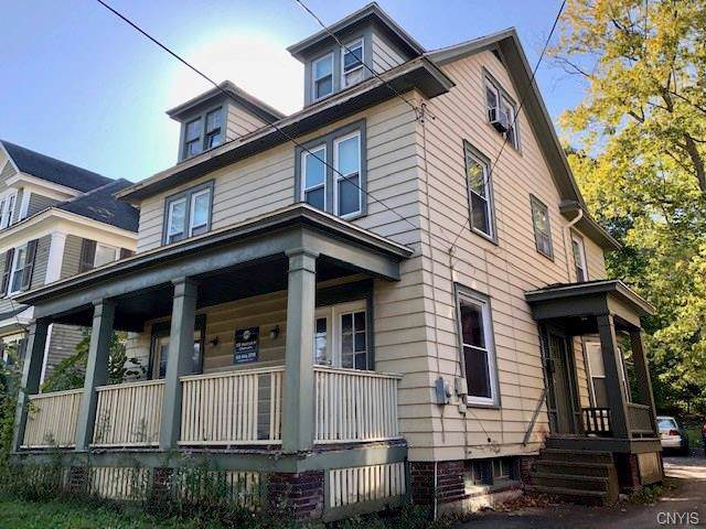 920 Westcott Street, Syracuse, NY 13210 (MLS #S1234764) :: Robert PiazzaPalotto Sold Team