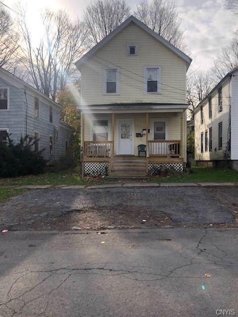 516 Rochester Street, Fulton, NY 13069 (MLS #S1235186) :: Updegraff Group