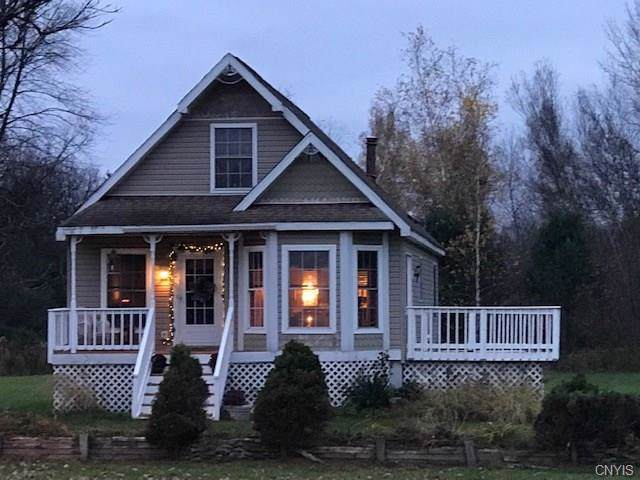 2350 State Route 69, Parish, NY 13131 (MLS #S1235785) :: The CJ Lore Team | RE/MAX Hometown Choice