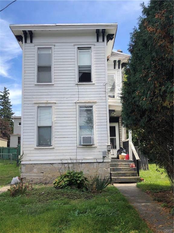 38 Foote Street, Auburn, NY 13021 (MLS #S1236355) :: Updegraff Group