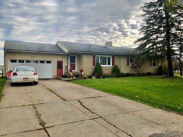 120 Hays Road, Frankfort, NY 13413 (MLS #S1236544) :: Updegraff Group