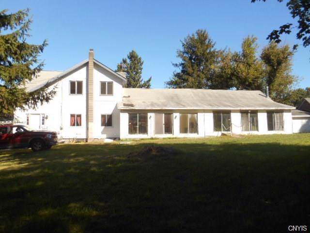 782 County Route 14, Granby, NY 13069 (MLS #S1237109) :: Updegraff Group