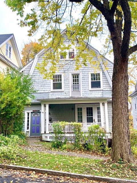 709 Ackerman Avenue, Syracuse, NY 13210 (MLS #S1237591) :: BridgeView Real Estate Services