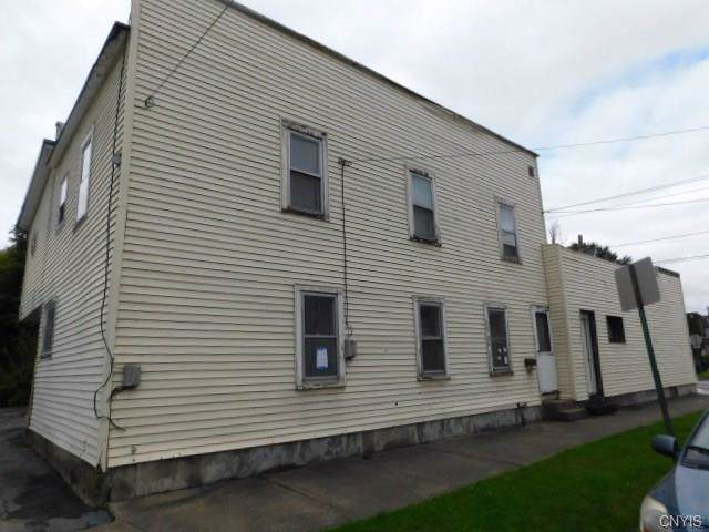 101-105 W Smith Street, Herkimer, NY 13350 (MLS #S1237722) :: BridgeView Real Estate Services