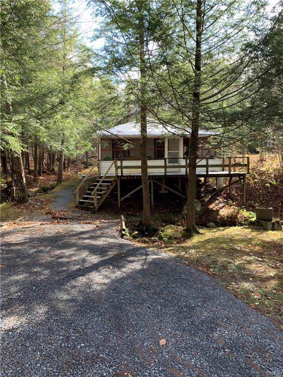 13036 Nys Route 28, Forestport, NY 13338 (MLS #S1237929) :: Robert PiazzaPalotto Sold Team