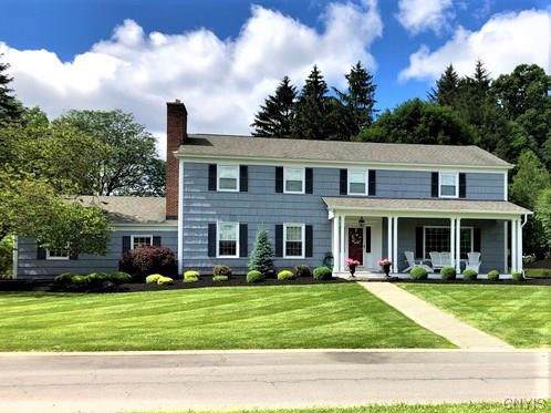 201 Old Lyme Rd, Dewitt, NY 13224 (MLS #S1238059) :: 716 Realty Group