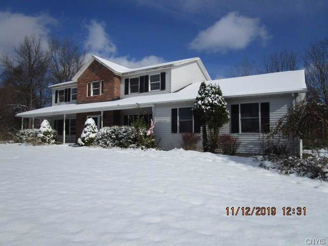 207 Satinwood Drive, Camillus, NY 13031 (MLS #S1238067) :: Updegraff Group
