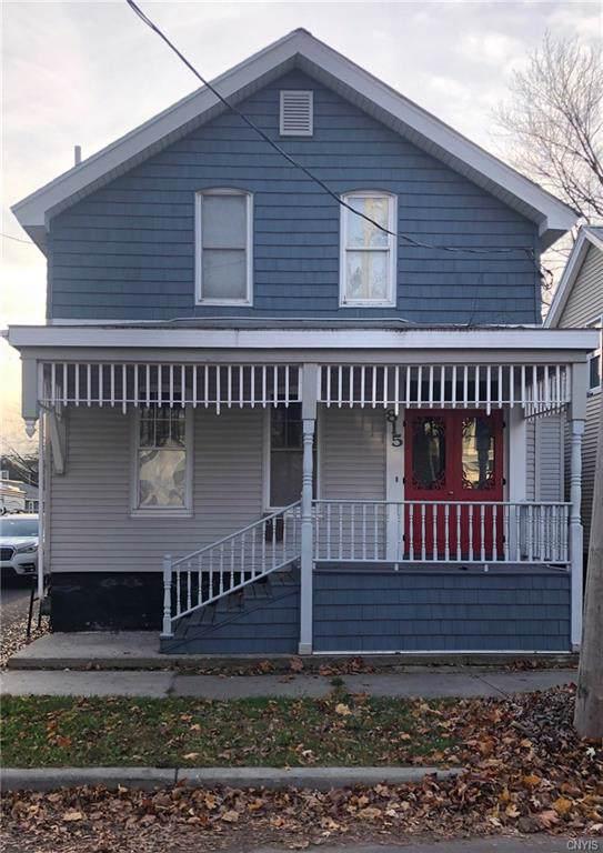815 Pickering Street, Ogdensburg, NY 13669 (MLS #S1238068) :: 716 Realty Group