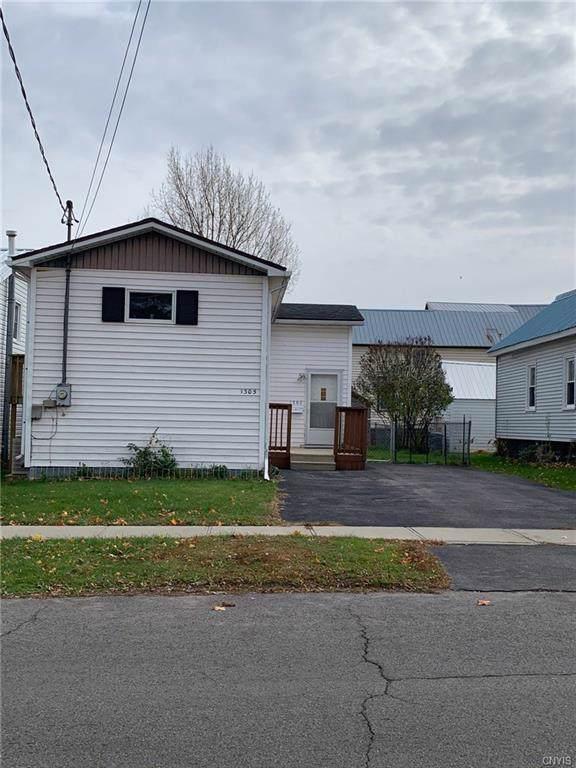 1305 Knox Street, Ogdensburg, NY 13669 (MLS #S1238687) :: 716 Realty Group