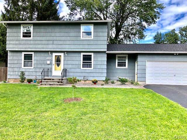 131 Butterfield Circle, Clay, NY 13212 (MLS #S1238753) :: BridgeView Real Estate Services