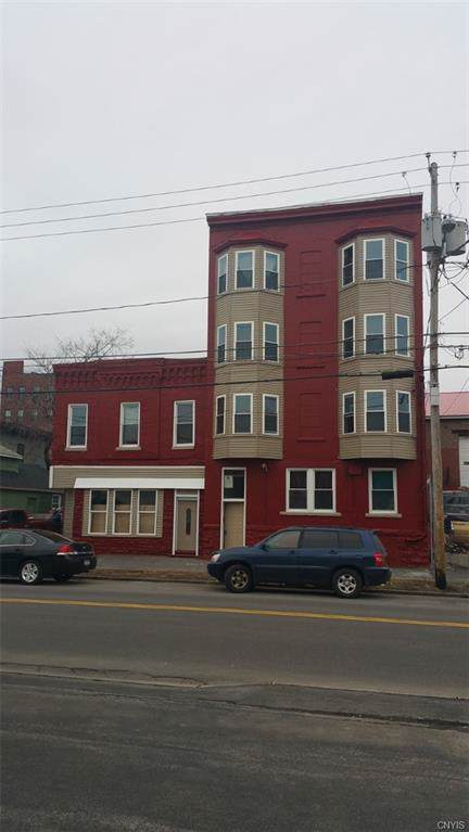 1022 N State Street #28, Syracuse, NY 13208 (MLS #S1239120) :: Updegraff Group