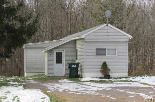 37 State Route 48, Granby, NY 13135 (MLS #S1239128) :: MyTown Realty