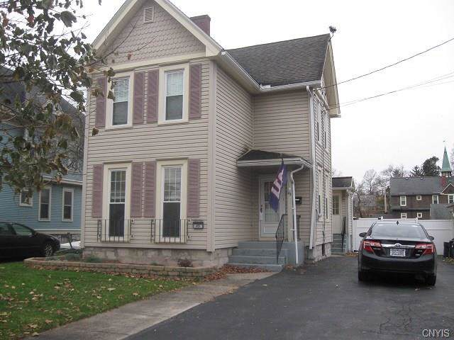 45 Burt Avenue, Auburn, NY 13021 (MLS #S1239394) :: Updegraff Group