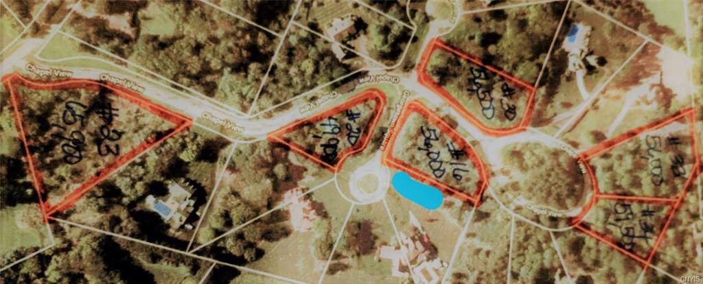 Lot 33 Chapel View Lane - Photo 1
