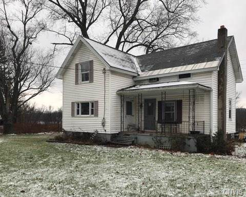 1041 State Route 5S, German Flatts, NY 13407 (MLS #S1240165) :: MyTown Realty