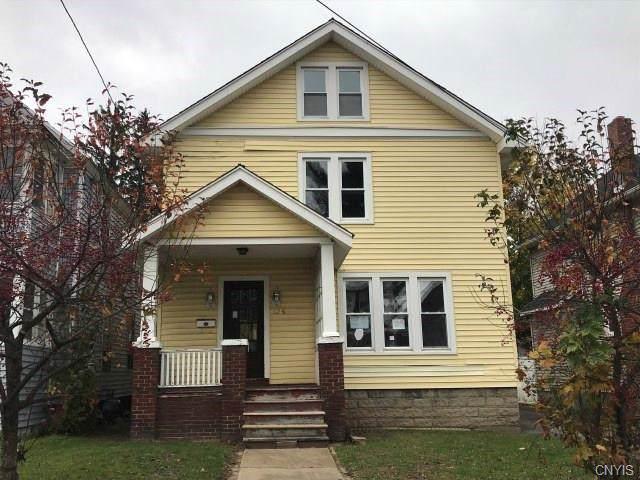 1216 Walnut Street, Utica, NY 13502 (MLS #S1240386) :: MyTown Realty