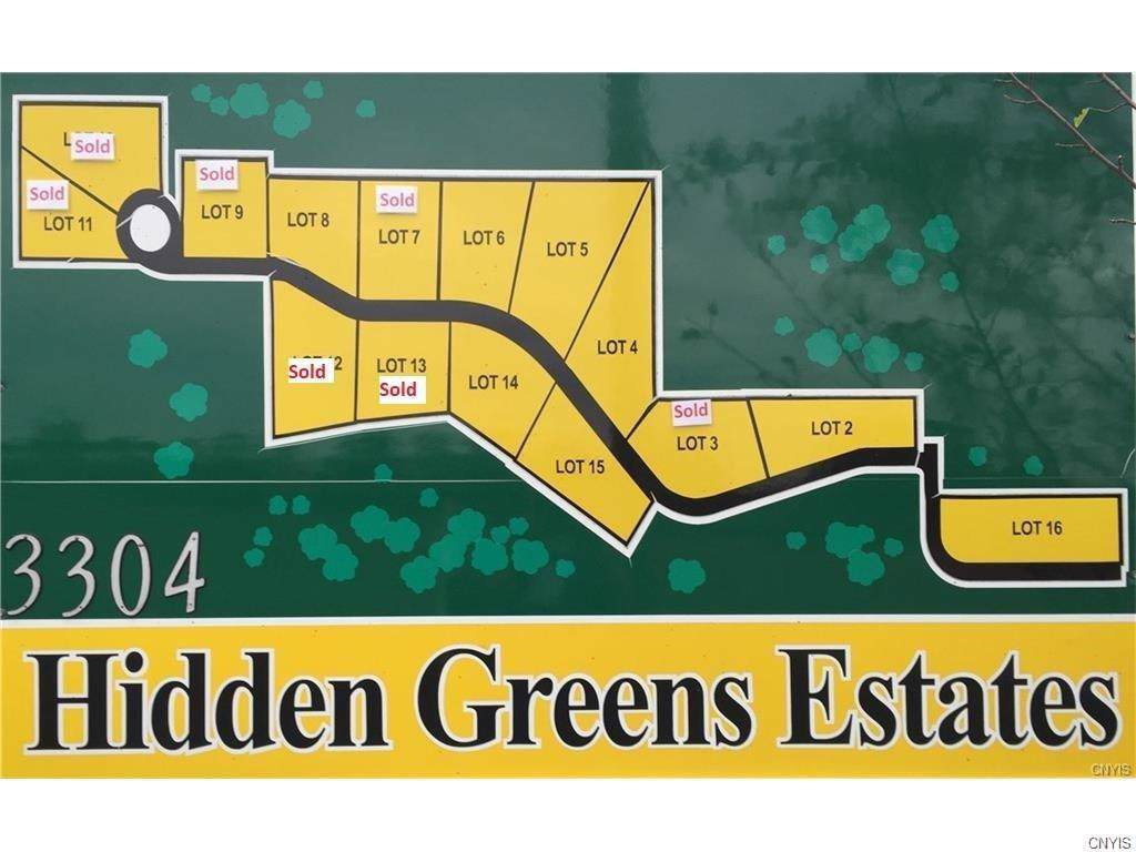 20 Hidden Greens Road - Photo 1
