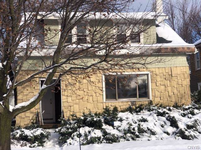109 Haley Street, Watertown-City, NY 13601 (MLS #S1240952) :: BridgeView Real Estate Services